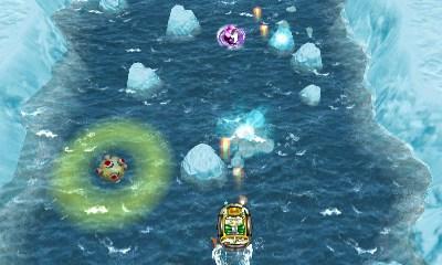 Actus de Sonic Boom : Fire and Ice  14339265490