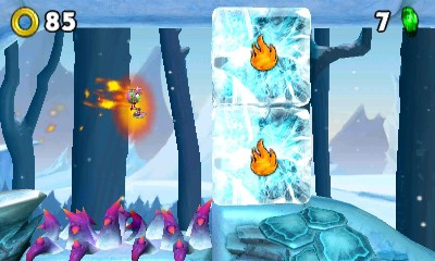 Actus de Sonic Boom : Fire and Ice  14339265690