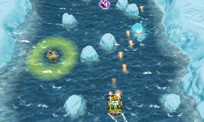 Actus de Sonic Boom : Fire and Ice  14339265880