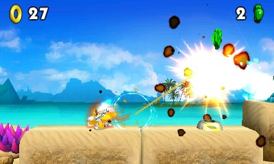 Actus de Sonic Boom : Fire and Ice  14339265930