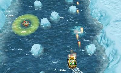 Actus de Sonic Boom : Fire and Ice  14339266200