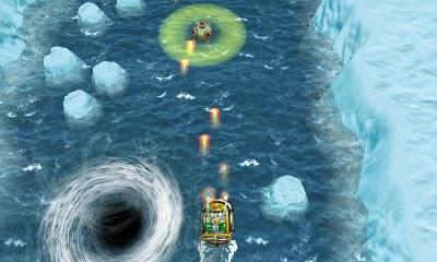 Actus de Sonic Boom : Fire and Ice  14339266250