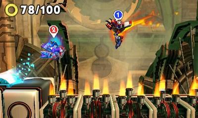 Actus de Sonic Boom : Fire and Ice  14339266440