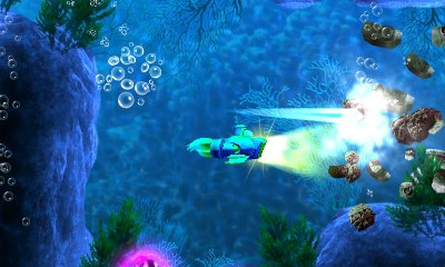 Actus de Sonic Boom : Fire and Ice  14339266490