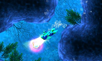 Actus de Sonic Boom : Fire and Ice  14339266570