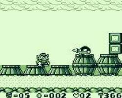 Test Super Mario Land 3 (Warioland) Gameboy 08c0b0bb65a24800d81ceb86223dc847