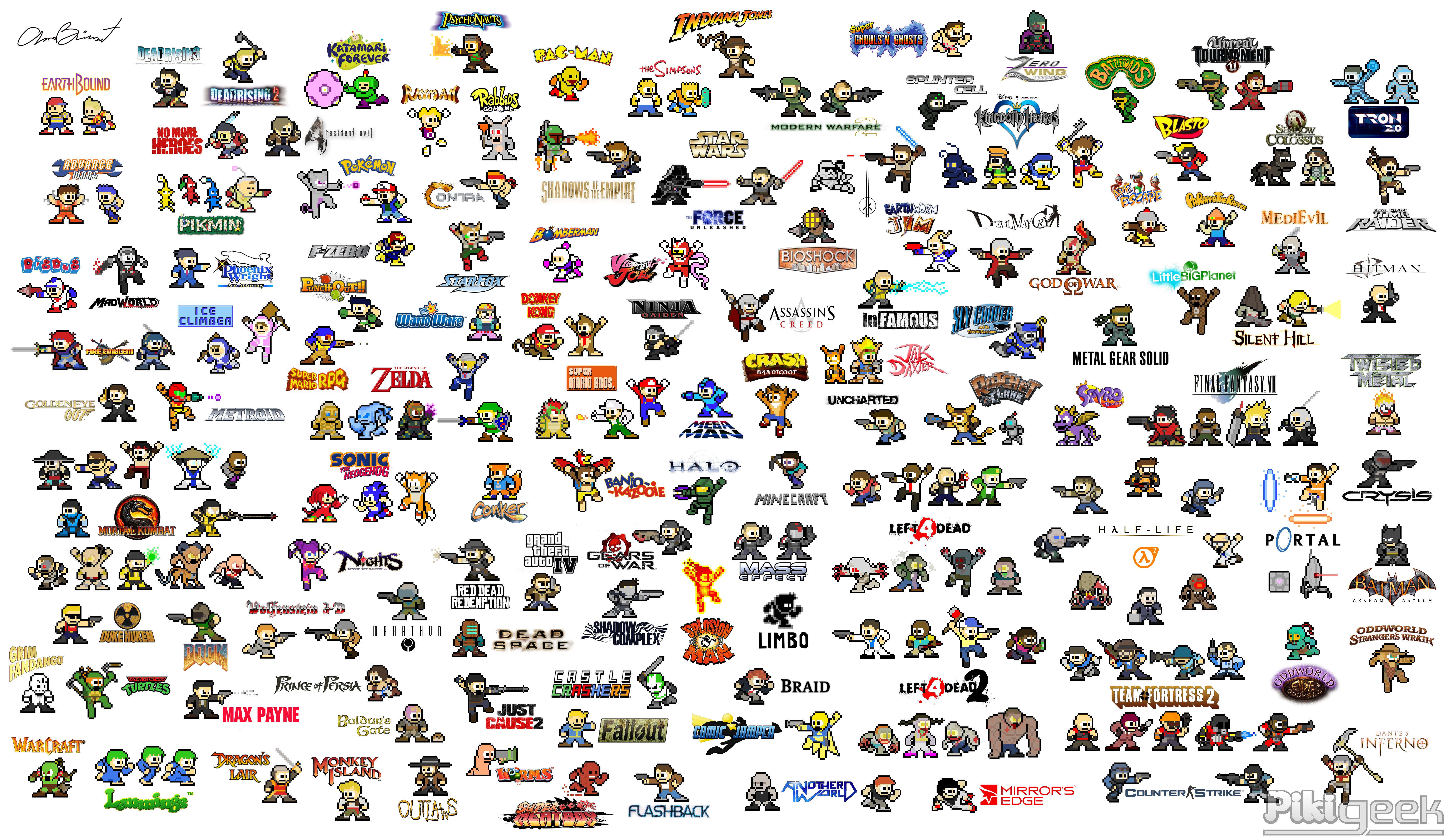 Game slike - Page 2 Character_sprites_mega_man