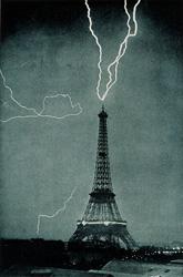 Munje i gromovi Eiffel_Tower1