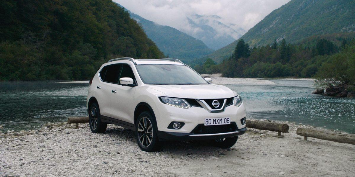 En Nissan Almenar, los mejores precios en accesorios hasta un 45% de descuento Xtrail