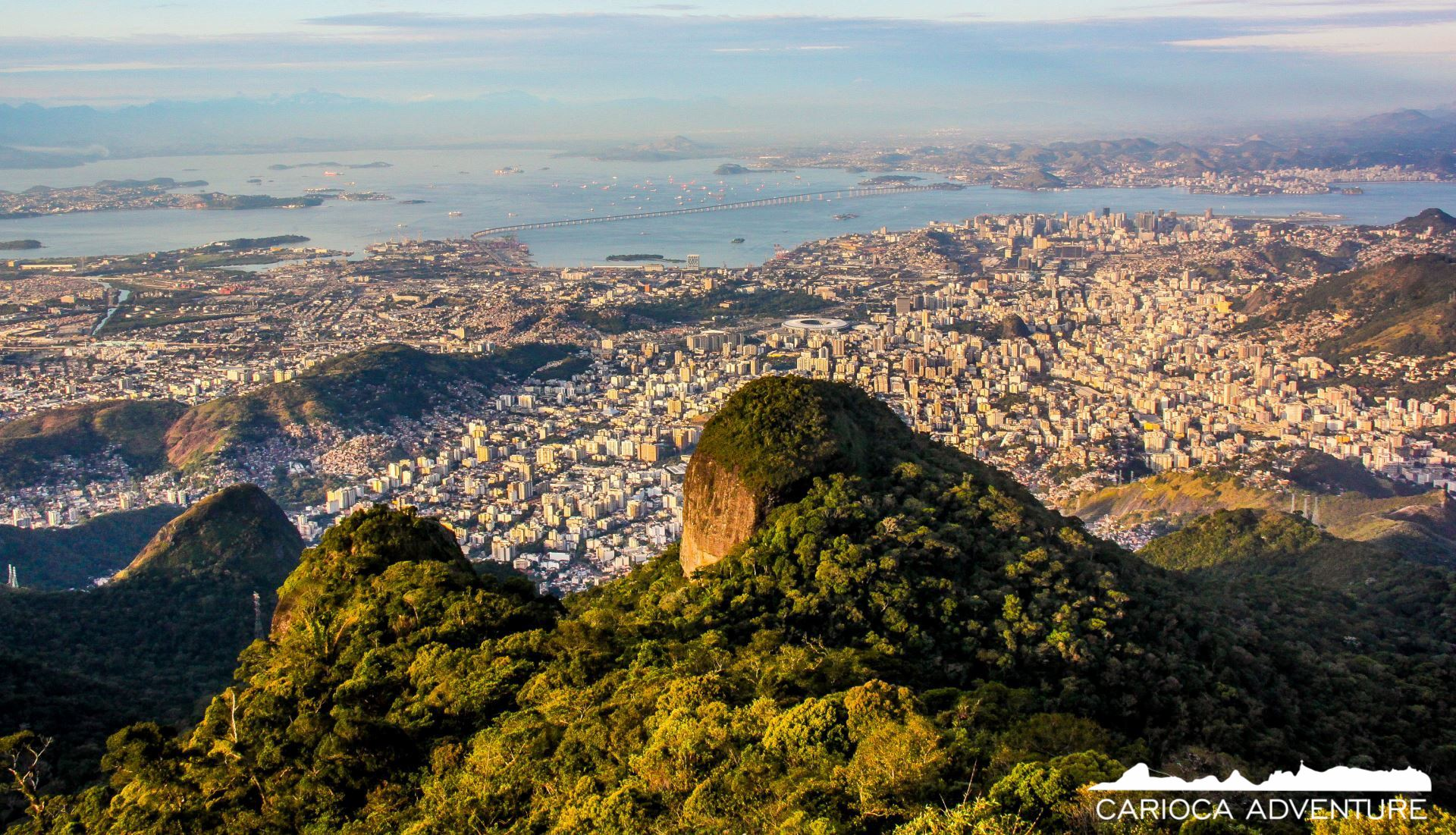 Pico da Tijuca & Tijuca Mirim P_0225