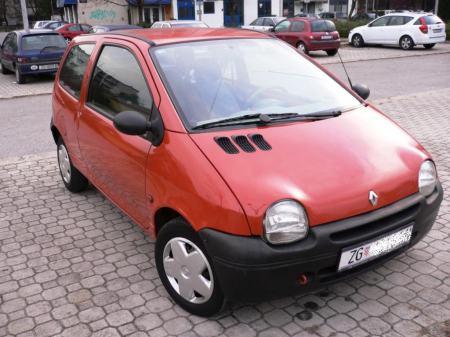 Prodaja i potražnja  automobila Renault-twingo-1.2-base-moze-kreditnu-karticu-slika-15192099