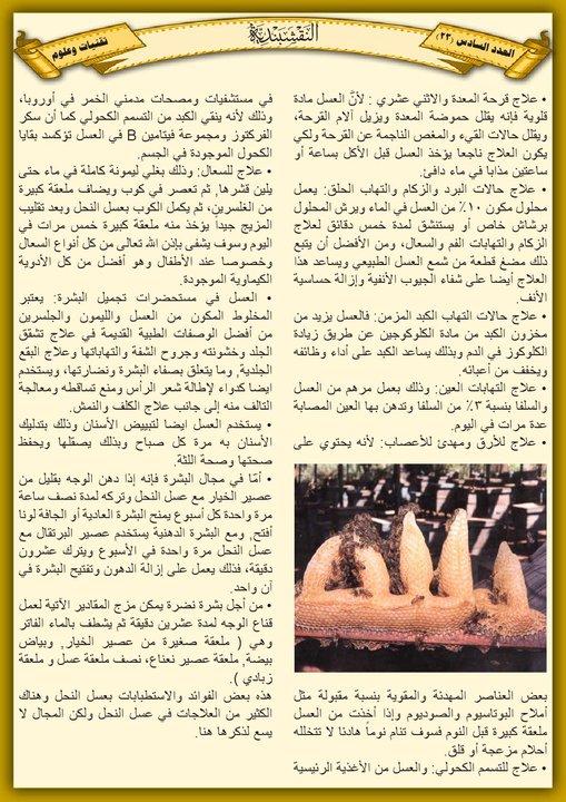 موضوع بعنوان / الإعجاز العلمي في القرآن -- من المجلة النقشبندية  6-23