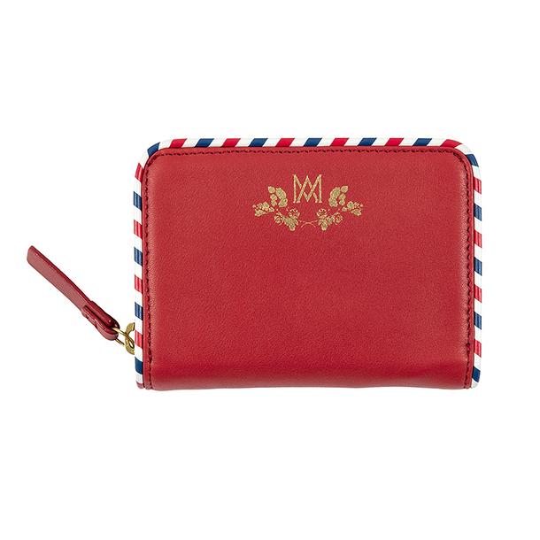 Portefeuille Marie-Antoinette par Inès de la Fressange 45580_xl