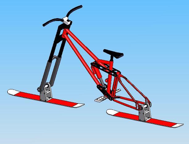 ВелоУфа меняет ориентацию Ski_Bike_SJ.291112554