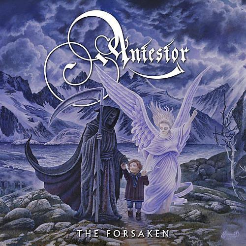 Recent Purchases - Page 2 Antestor-The-Forsaken