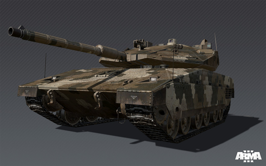 Arma 3 : Screenshots 005bf2