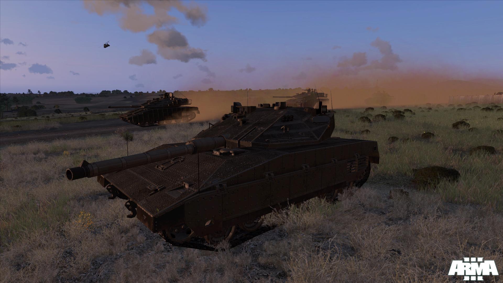 Arma 3 : Screenshots 005d76