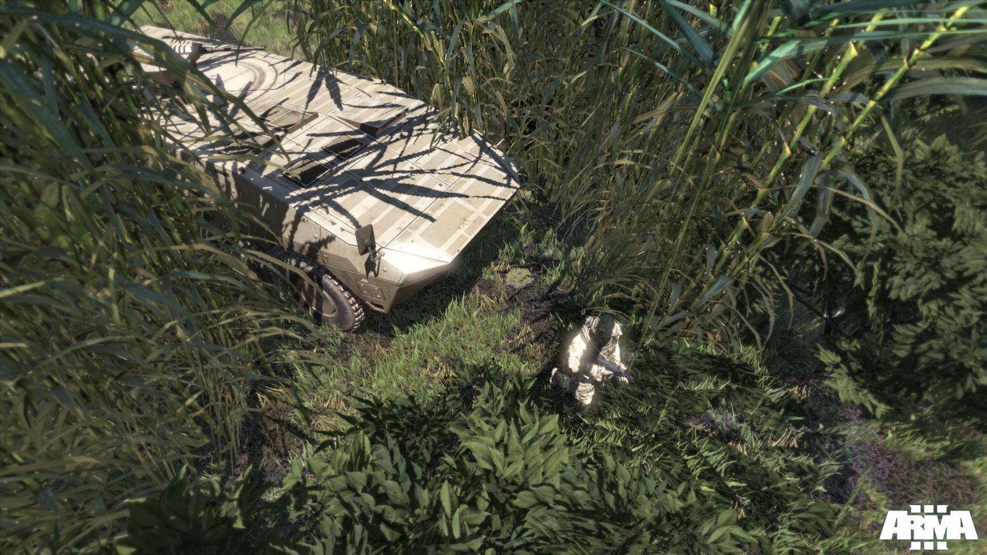 Arma 3 : Screenshots 005d77