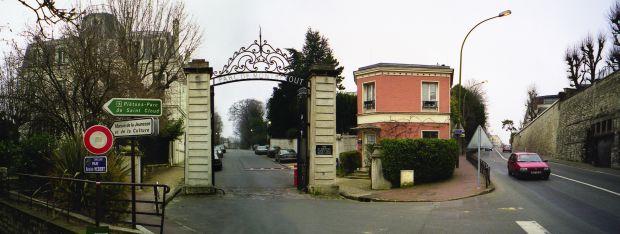 Parc de Montretout Montretout