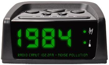 Noise Pollution - émission de radio Hard-rock / metal de Lyon 1984_petit