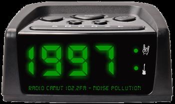 Noise Pollution - émission de radio Hard-rock / metal de Lyon 1997_petit
