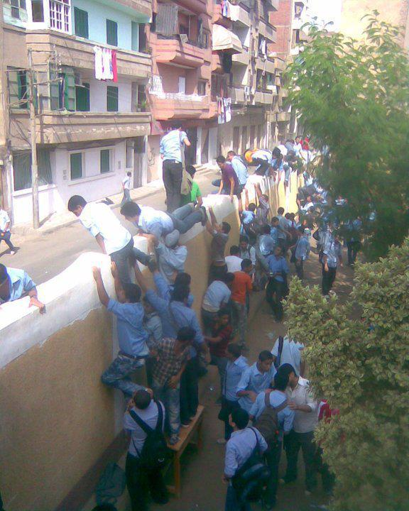 الهروب الجماعي من السجن في المغرب Horoub-madrassa