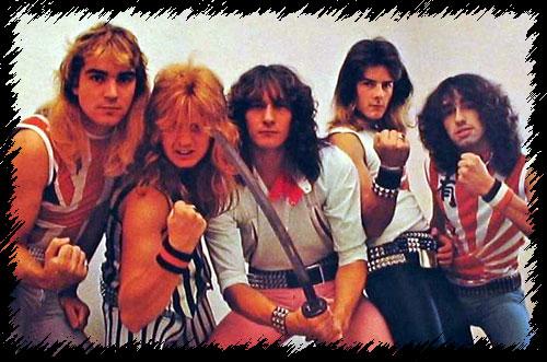 Fear of the dark. El hilo semanal de Iron Maiden - Página 2 Tokyoblade_photo