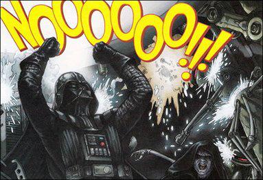 Registros abiertos Vader
