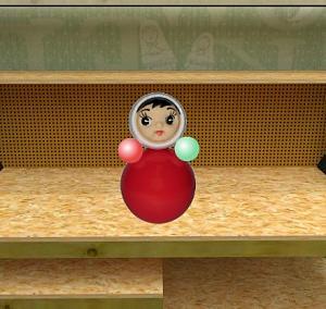 Sniffmouse - Casper Escape 12 Music Doll  85711d1422122479t-casper-escape-12-music-doll-sniffmouse-naamloos