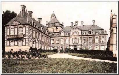 Les Chateaux de René no 10 Trouvé par Ajonc et ce avec brio Chateau1908_1