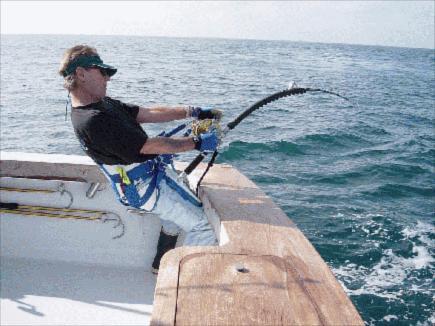 La Pesca del Atún Aleta Amarilla por José Manuel López Pinto / Actualizado al 16/05/12 22279