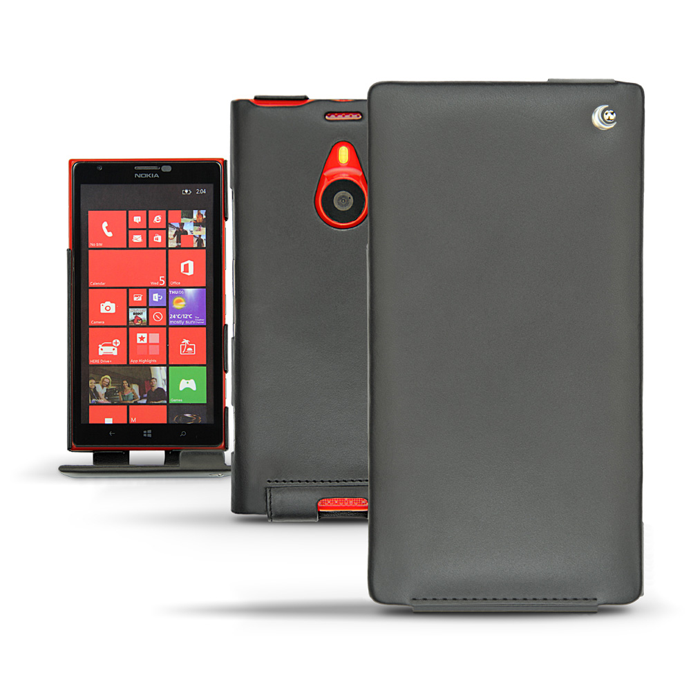[ACCESSOIRES] Nouveautés NOREVE pour le Nokia 1520 21278T1_Nokia_Lumia1520_Black_case