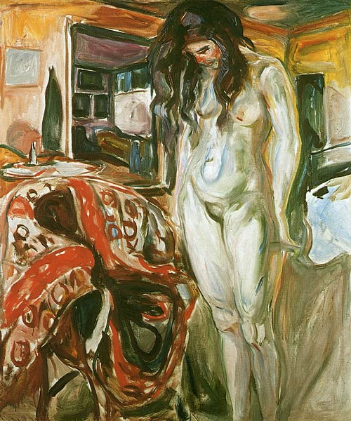 Edvard Munch / Edvard Munk  Noegen_b