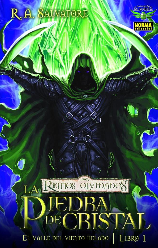 COLECCIÓN DEFINITIVA: MUNDOS DUNGEONS & DRAGONS [UL] [cbr] Reinos2-651x1024