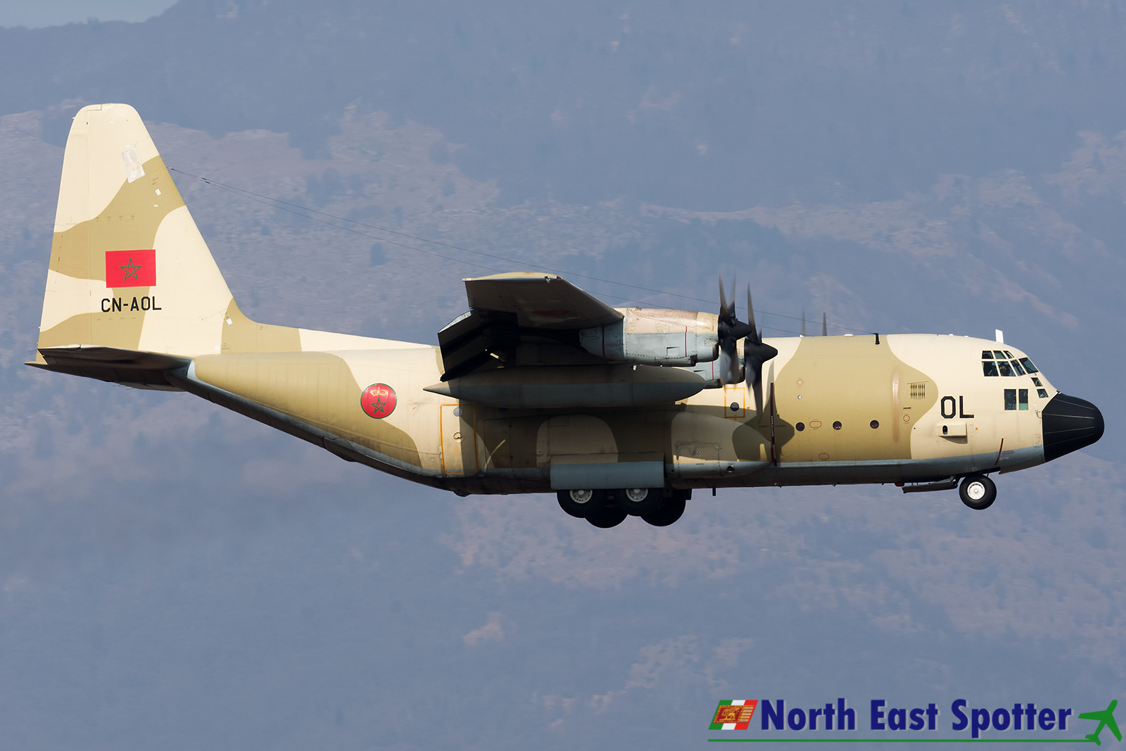 FRA: Photos d'avions de transport - Page 37 CN-AOL_AVB_16-03-19