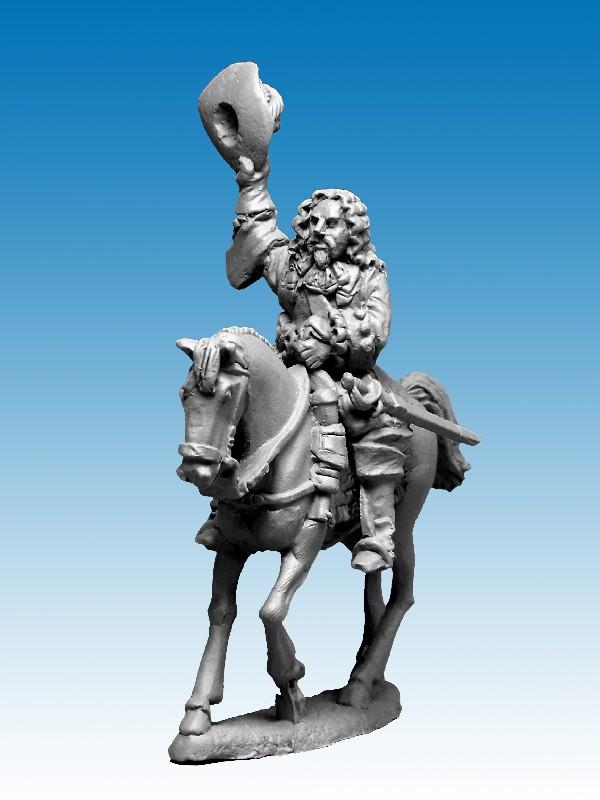 Figurine de Louis XIV Img4122