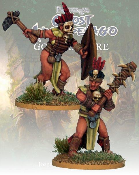 Frostgrave Ghost Archipelago - Des figurines sympas pour Congo Img13094