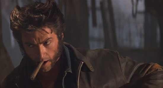 Films à voir - Page 8 Wolverine-cigar
