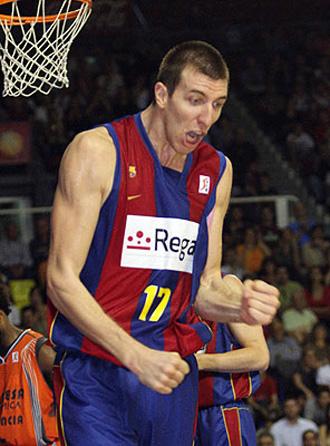 Jugador más feo Fran-vazquez