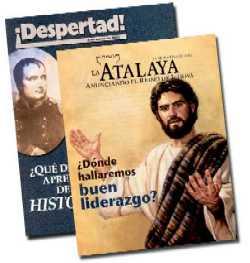 LOS TESTIGOS DE JEHOVA - Página 7 Atalaya