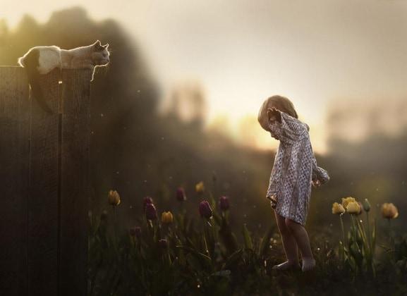 L'arte della fotografia - Pagina 3 Bambinieanimali13.630x420