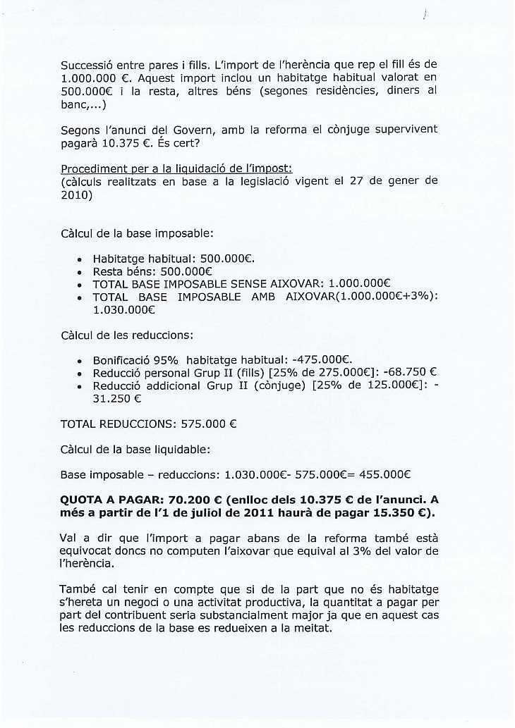 ANUNCI DEL GOVERN A TOTA PLANA A L.V. D6P