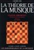 Guide de la Théorie de la Musique Hl60977