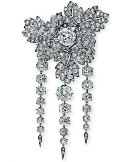 Tiffany devenu Francais 99868546231
