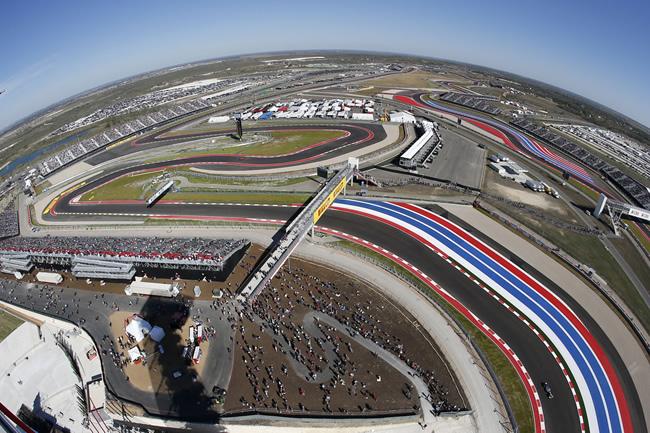   F1 17 XIX   Sanciones Gran Premio de Estados Unidos Gran-premio-estados_unidos-austin-2013