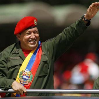 COMUNICADO - ¿Que harias si fueras presidente? Hugo-Chavez