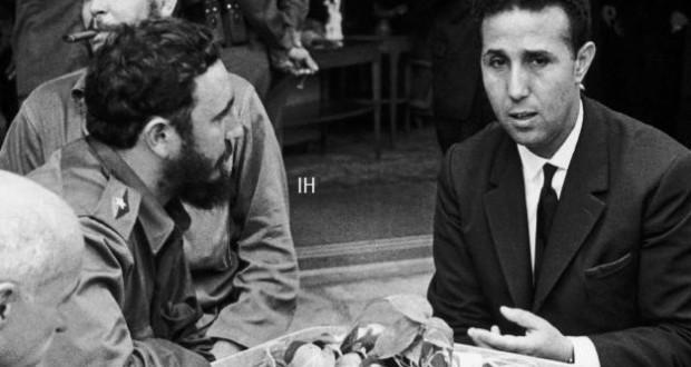 Ha muerto Fidel Castro. Fidel-Che-BenBella-1962-e1434906145724-620x330
