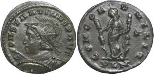 Collection Trajan 6lon-204