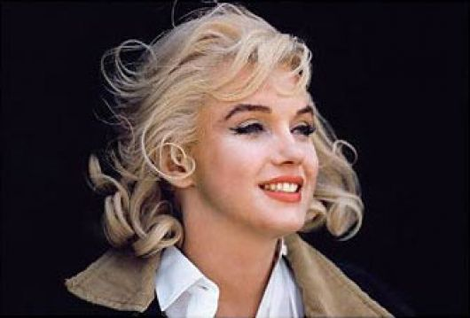 Strani compagni di letto - Pagina 3 Marilyn