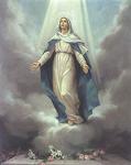 Chapelet de Notre Dame des Etoiles le 2 de chaque mois Chapelet